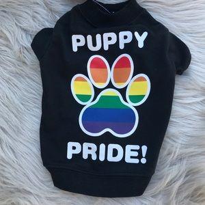🌈 Puppy Pride Onesie 🌈